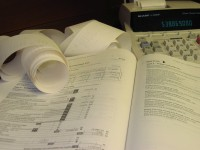 accounting 200x150 Financial & Legal Issues